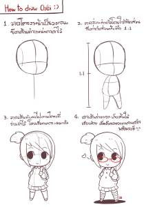 how-to-chibi